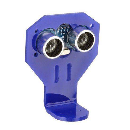 Suporte Para Sensor Ultrassônico HC-SR04
