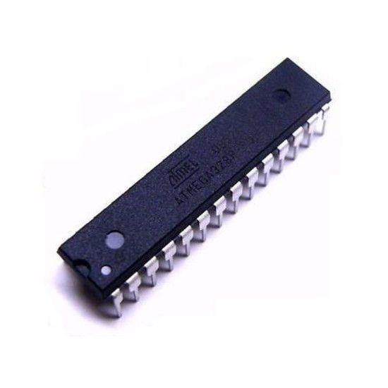 Microcontrolador Atmel Atmega328p-pu