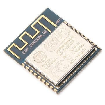 Módulo WiFi ESP8266 ESP-13