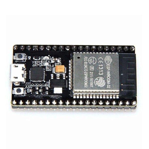 Módulo WiFi ESP32s Bluetooth 38 pinos