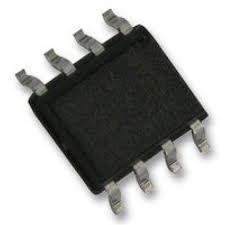 CI NE555 SMD- Temporizador