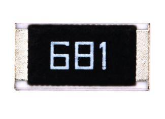 Resistor SMD 680R (10 Unidades)