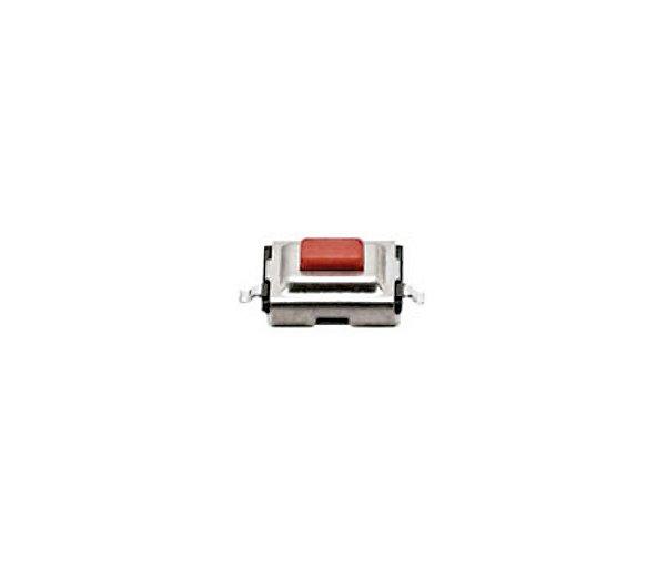 Chave Táctil SMD KFC-A06 (10 unidades)