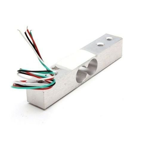 Célula De Carga 1 Kg - Sensor De Peso