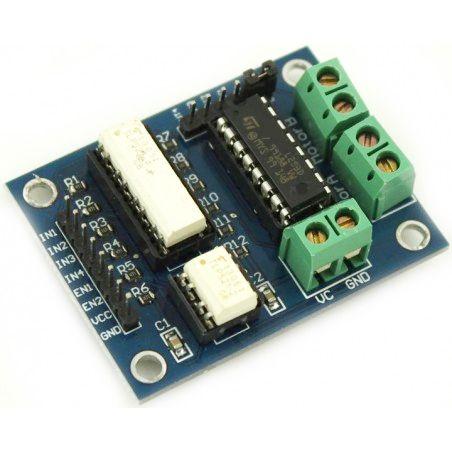 Mini Motor Shield L293D