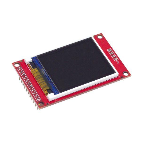 Display LCD TFT 1.8″ 128×160