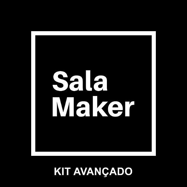 Kit Sala Maker - Curso de Arduino Avançado