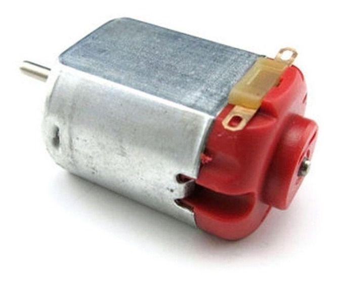 Mini Motor DC  1-3VDC