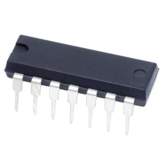 Amplificador Operacional TLC2654CN