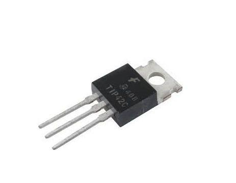 Transistor PNP TIP42C