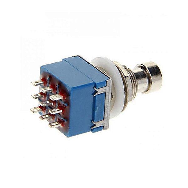 Chave AC1546 - 3 PDT de 9 Terminais