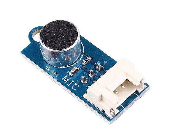 Módulo Sensor de Som Leory
