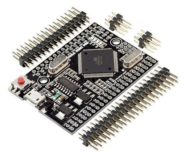 Placa Mega 2560 Pro Mini
