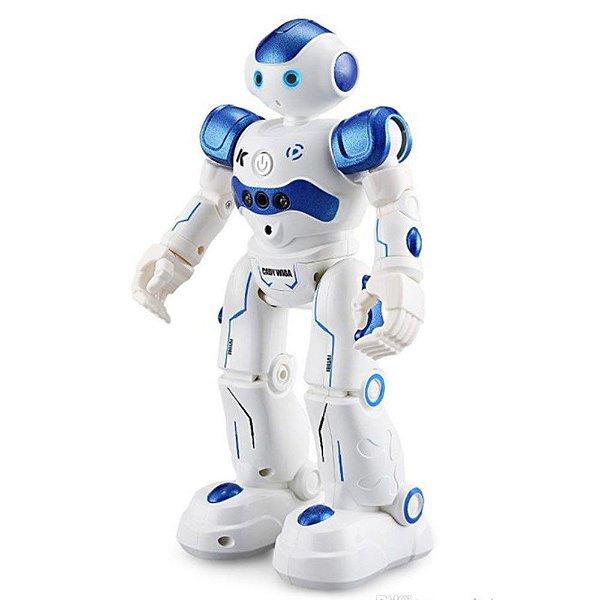 Robô Inteligente Cady Wini