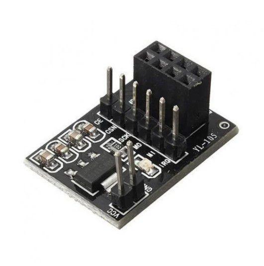 Adaptador para NRF24L01 com Regulador YL-105