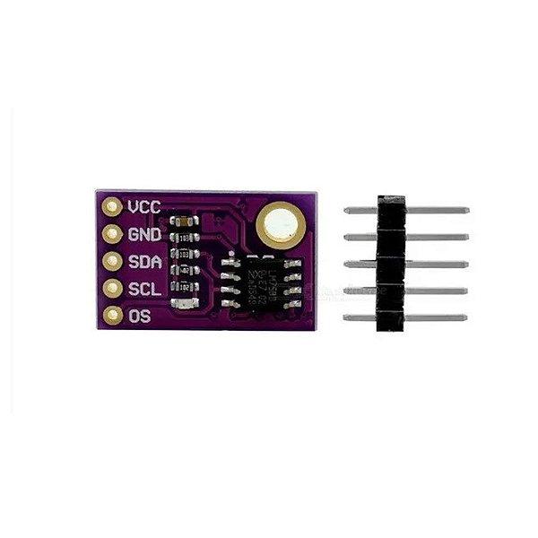 Módulo Sensor de Temperatura LM75 I2C