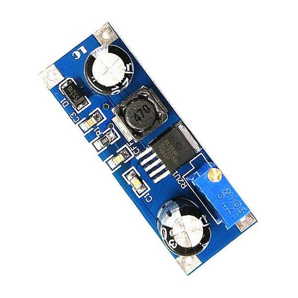 Módulo Regulador de Tensão Step Down XL7015