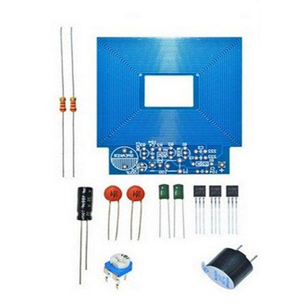 Kit Detector de Metais 5V para Projetos - DIY