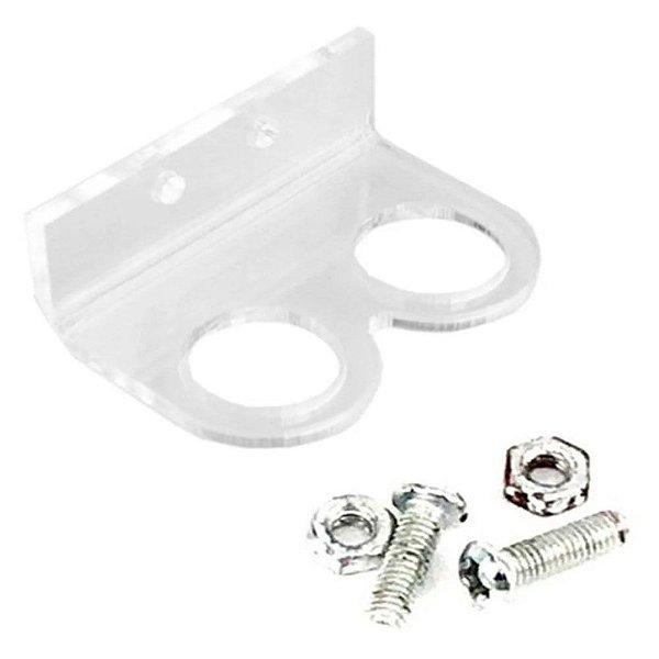 Mini Suporte Para Sensor Ultrassonico HC-SR04 - Transparente
