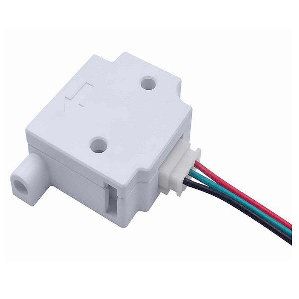Sensor de Filamento para Impressora 3D