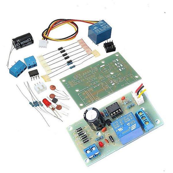 Kit Experimento Sensor de Nível de Água - DIY