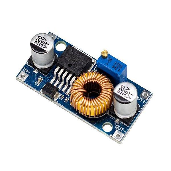 Módulo Regulador de Tensão Step Down XL4015 5A HW-286