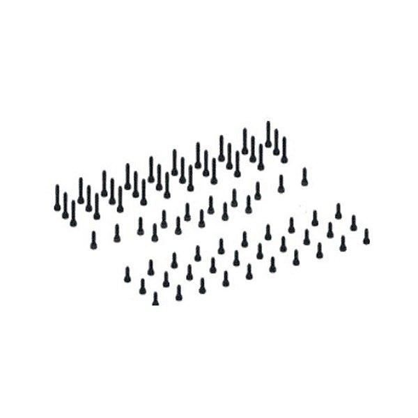 Conjunto Pinos de Pressão - Modelix
