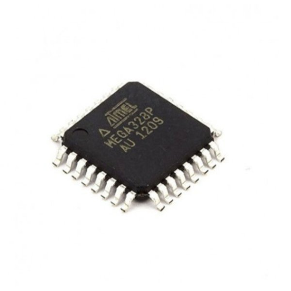 Microcontrolador Atmel Atmega328p-au SMD