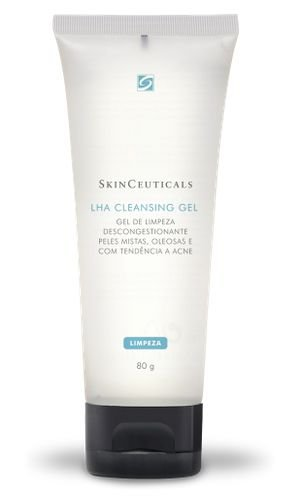 Gel de Limpeza Lha Cleansing 80g Skinceuticals