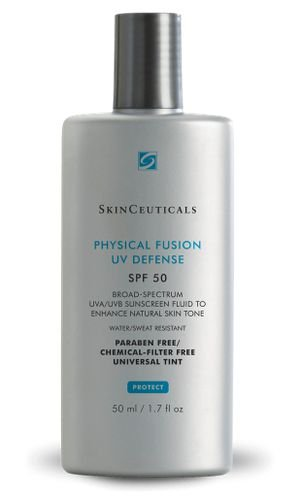 Protetor Solar com Cor Physical Fusion UV Defense Fps 50 Skinceuticals 50 ml