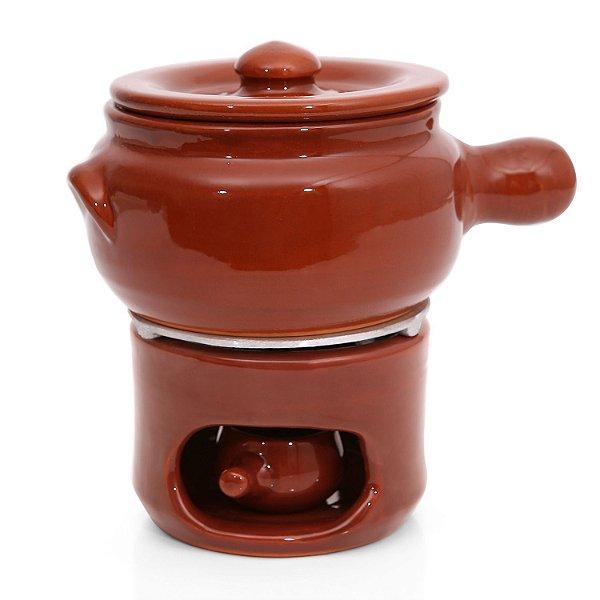 Conjunto de fundue Cerâmica N 0  800ml |  Motta