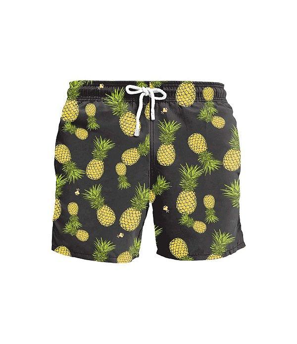 Shorts L7 - Pineapple