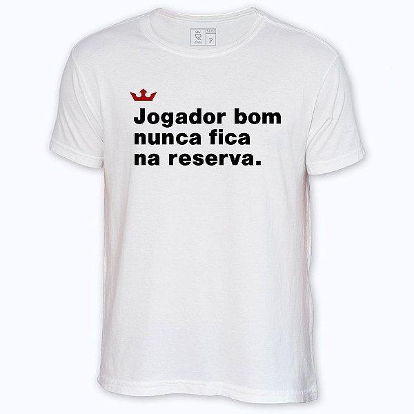 Camiseta Resenha - Jogador Bom
