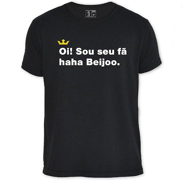Camiseta Resenha - Sou seu fã
