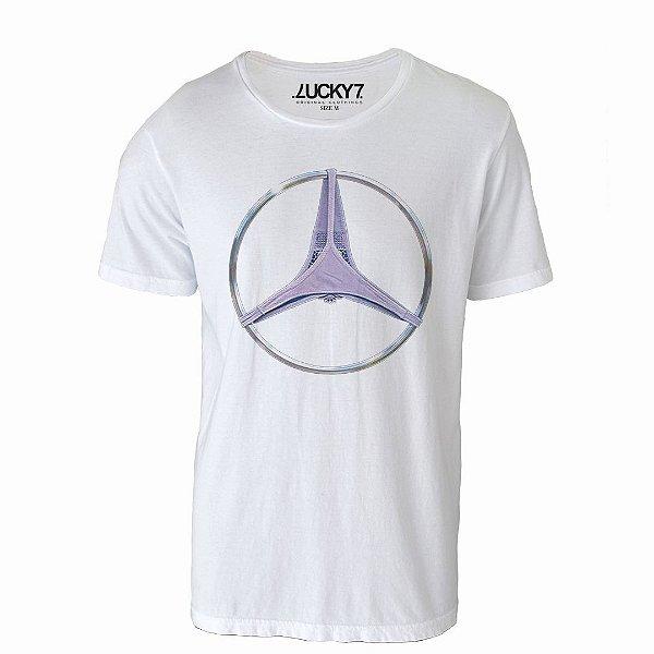 Camiseta Lucky Seven - AMG
