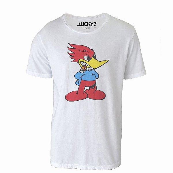 Camiseta Lucky Seven - Woody