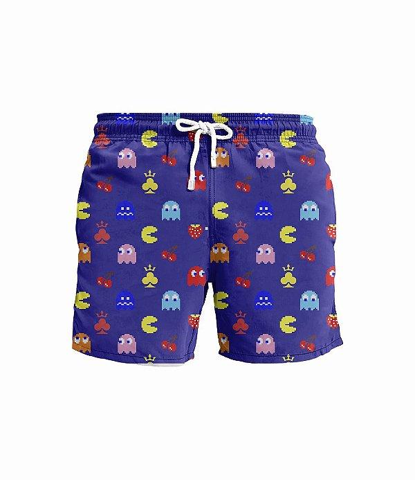 Shorts L7 - Pacman