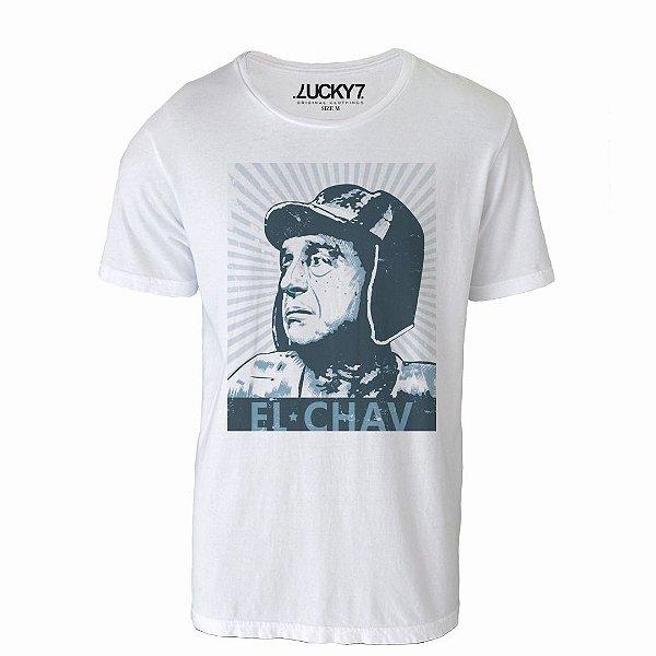 Camiseta Lucky Seven - El Chav