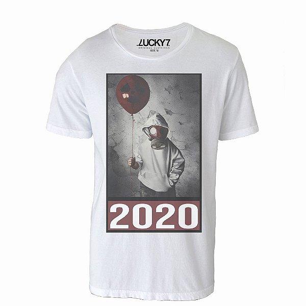 Camiseta Lucky Seven - 2020