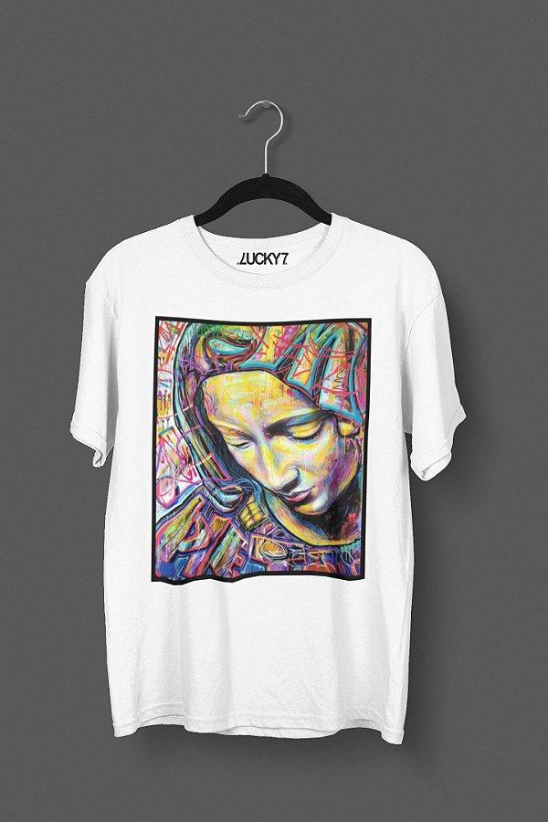 Camiseta Lucky Seven - Saint Art