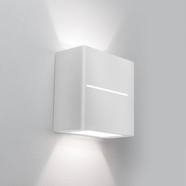 Arandela NEW TRACE Externa 1 X G9 LED ou Halopin 9574 - New Line