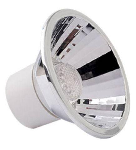 Lâmpada AR70 Módulo LED 5W 127V 24º 2700K Bivolt - Brilia