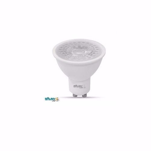 Lâmpada Led MR16 6,5w Gu10 Biv 3000k - Galaxy
