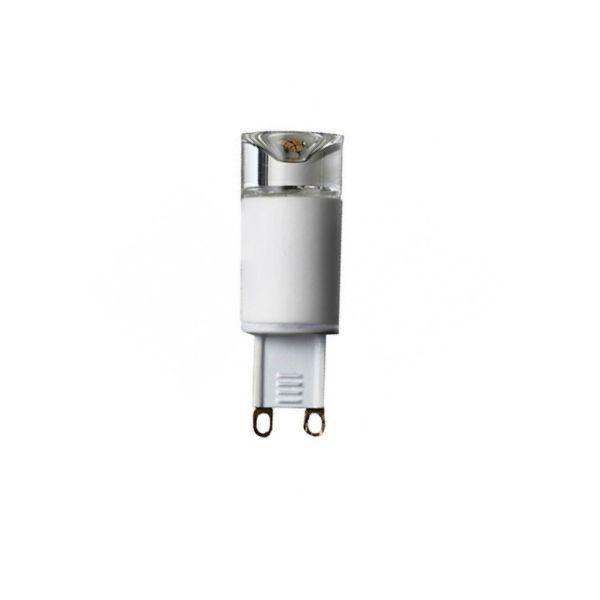 Lâmpada LED Halopin G9 3,5W 3000k 127V - ELED