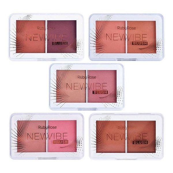 Blush New Vibe - HB-6114 - Ruby Rose