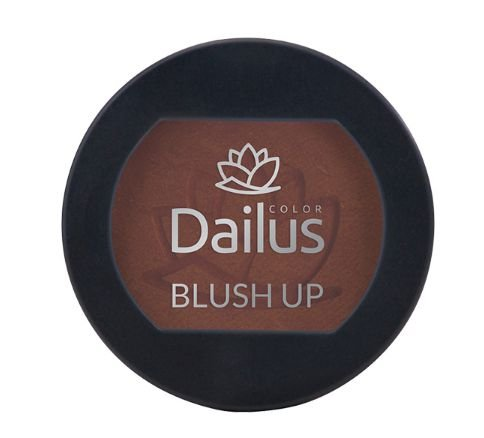 Blush Compacto - Beterraba 18 - Dailus