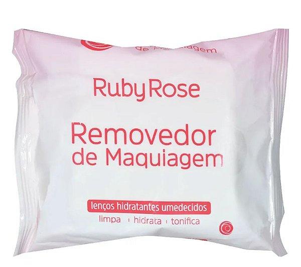 Lenços Removedor de Maquiagem - HB-200 - Ruby Rose