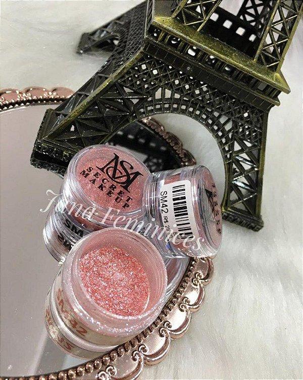 Asa de Borboleta SM - n°42 - Secret Makeup