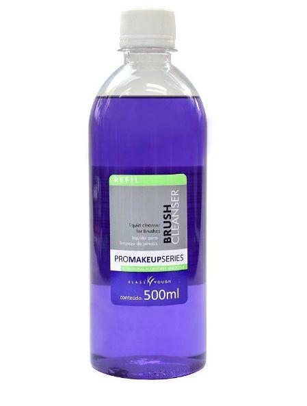 Brush Cleanser 500ml - Klass Vough