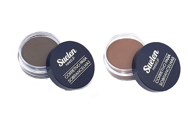 Corretivo para Sobrancelhas - Suelen Makeup